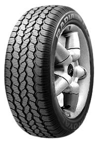 Steel Radial 798 Tires