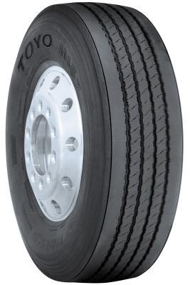 M157 Tires
